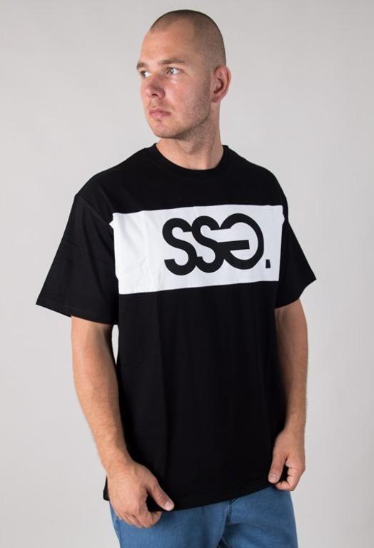 SSG T-SHIRT SSG BELT BLACK