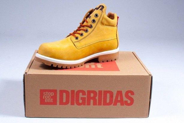 STOPROCENT BUTY DIGRIDAS CLASSIC