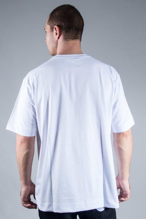 STOPROCENT T-SHIRT SEN WHITE