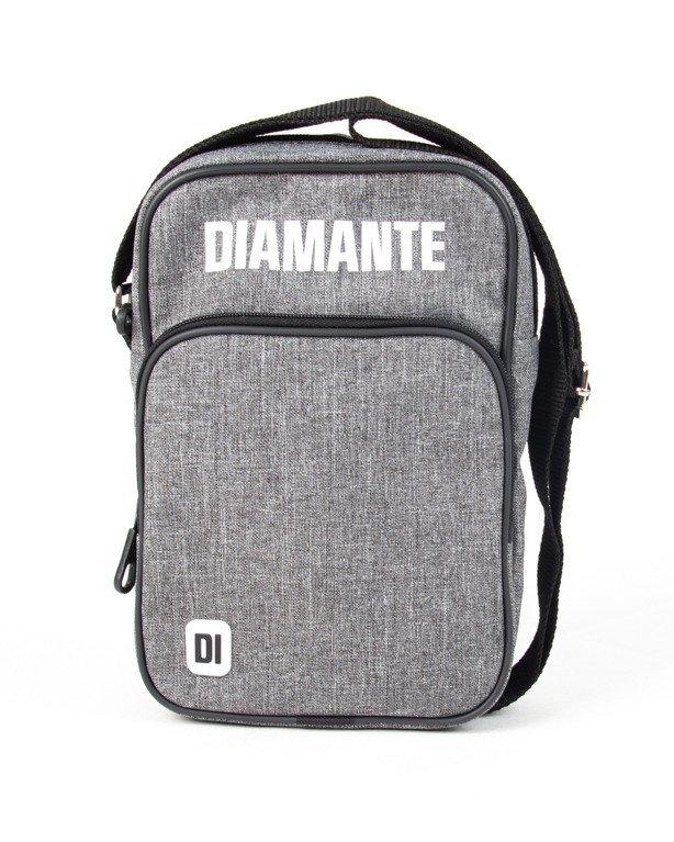 Saszetka Diamante Wear New York Grey