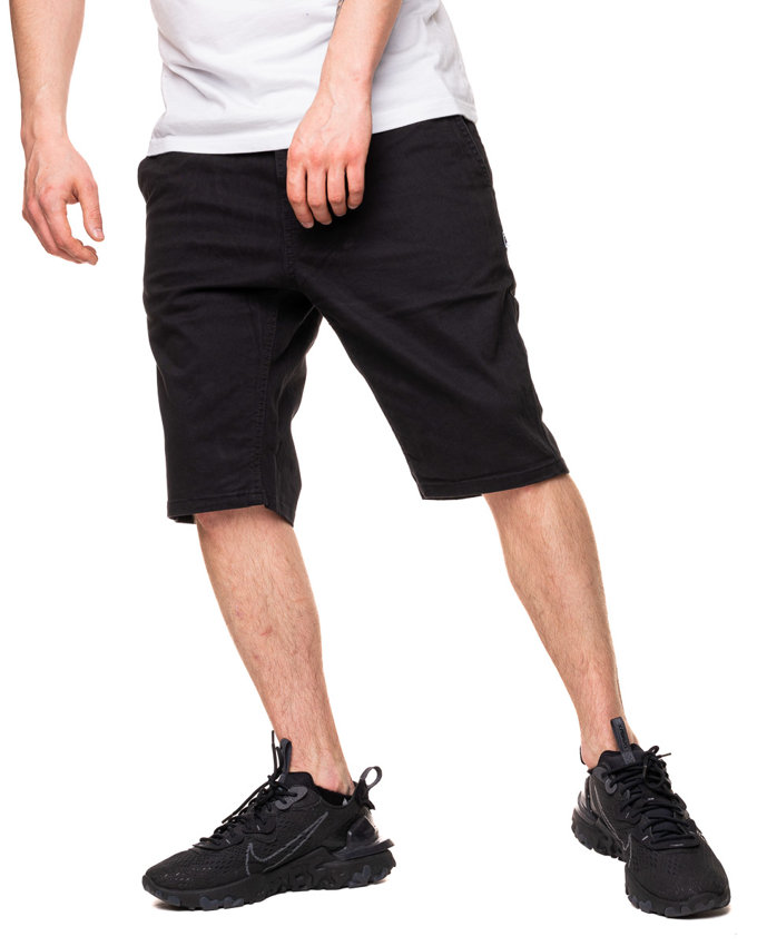 Spodenki New Bad Line Chino Insert Black