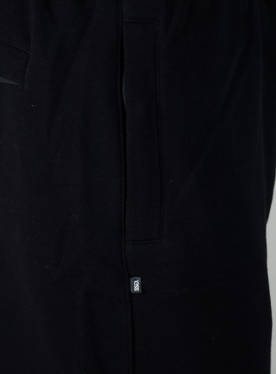 Spodenki SSG Dresowe Light Half Black-Grey