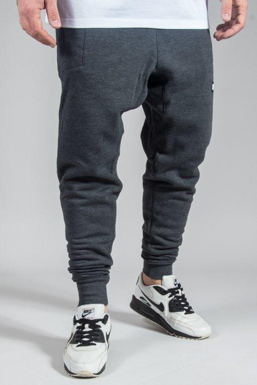 Spodnie Diamante Wear Dresowe Di Grey