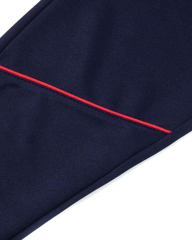 Spodnie Dresowe Damskie Prosto Mirth Navy