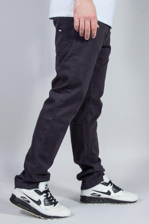 Spodnie Elade Chino Chronic Grey