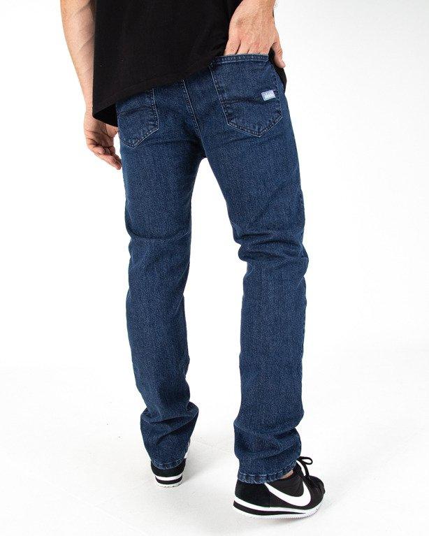 Spodnie Elade Jeans Metka Medium