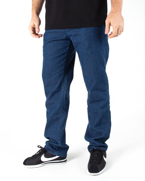 Spodnie Jeans Moro Blank Pocket Reular Jasne Pranie Jeans