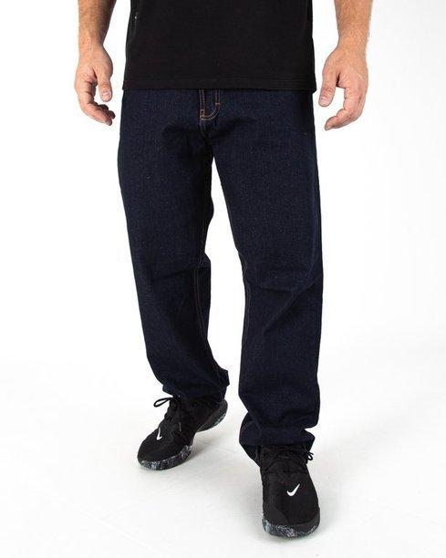 Spodnie Jeans Ssg Classic Baggy Dak