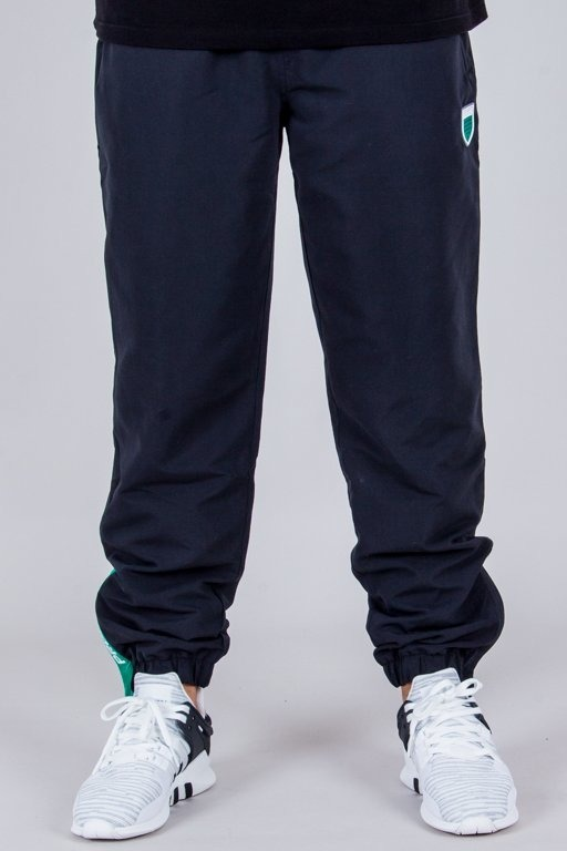 Spodnie Prosto Dresowe Hockney Black