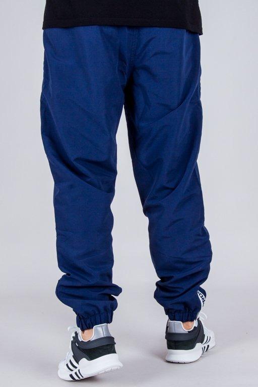 Spodnie Prosto Dresowe Hockney Navy