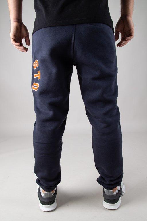 Spodnie Prosto Dresowe Play Navy