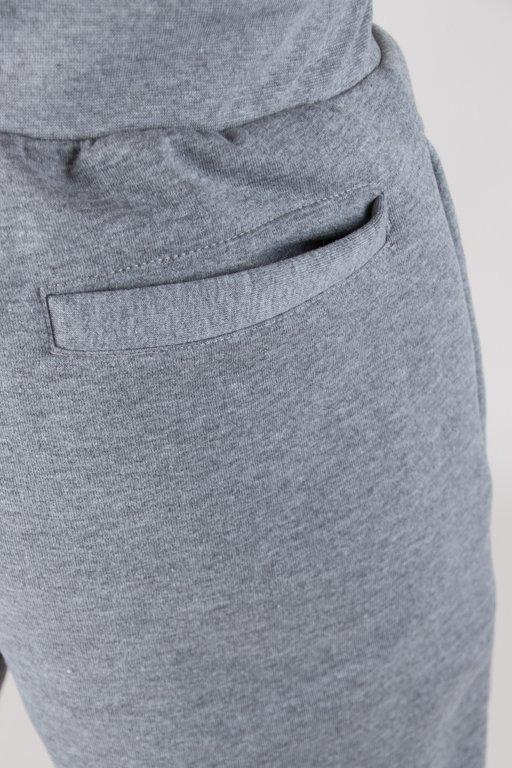 Spodnie Stoprocent Dresowe Jogger Cuttag Melange
