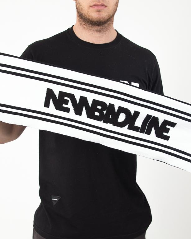 Szalik New Bad Line Ruler Black