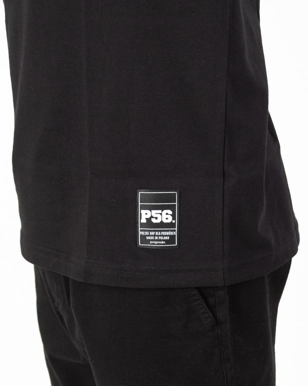 T-shirt Prorok56 Kocham Black