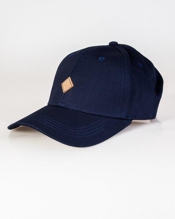 TRUE SPIN CAP MINI SKIN NAVVY
