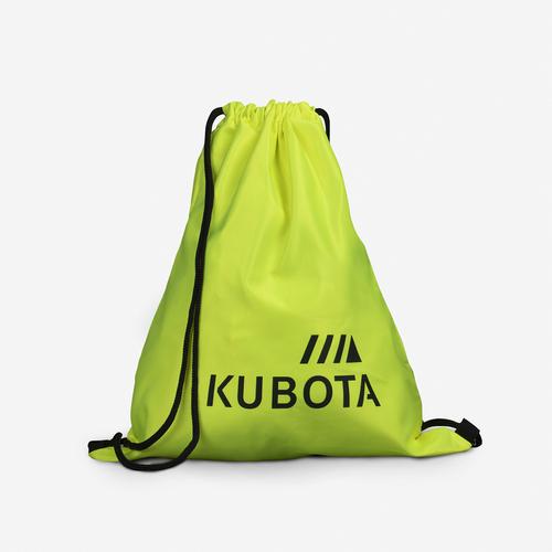 Worek Kubota Classic Neon / Czarny